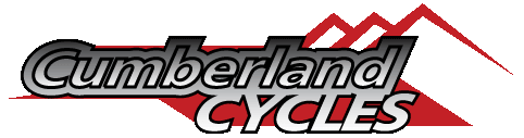 Cumberland Cycles Logo - located in Cumberland, Maryland